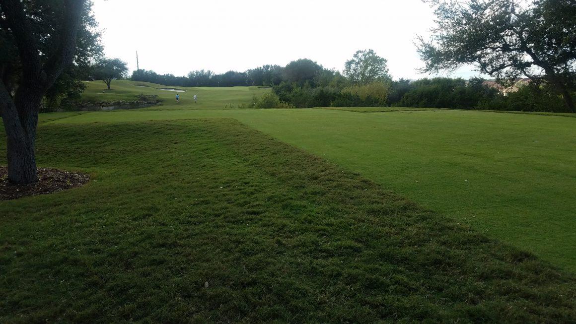 UT Golf Club (UTGC) at Steiner Ranch - Golf Course View